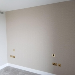 Dumont Westminster- tektura and arte wallcovering - 3 bed flat