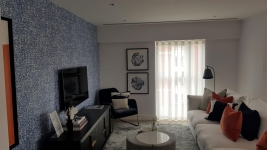 Beuford park 1 bed show flat