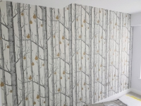 Cole & Son Wallpaper Woods and Pears