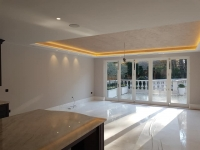 Chigwell private house