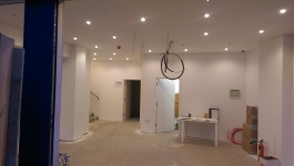 Airless Spraying ,Tape and Joint