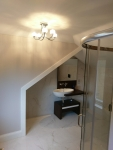 hampstead  -whole house internal/external decorating